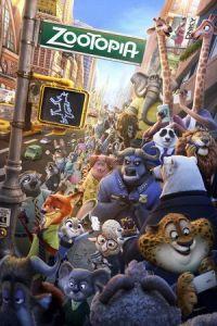 Nonton Film Zootopia (2016) Subtitle Indonesia Streaming Movie Download