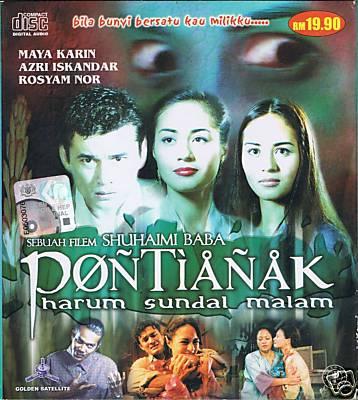 Nonton Film Pontianak harum sundal malam 2005 [Malay Movie] Subtitle Indonesia Streaming Movie Download