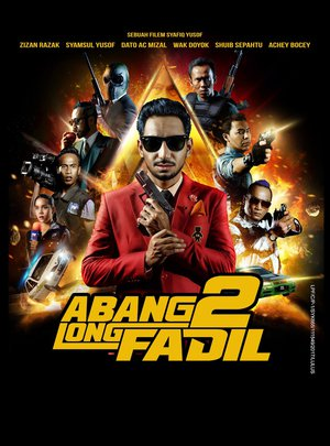 Nonton Film Abang Long Fadil 2 (2017) Subtitle Indonesia Streaming Movie Download