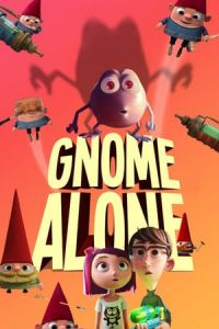 Nonton Film Gnome Alone (2017) Subtitle Indonesia Streaming Movie Download