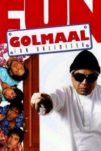 Nonton Film Golmaal: Fun Unlimited(2006) Subtitle Indonesia Streaming Movie Download