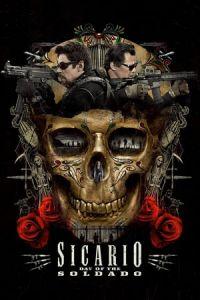 Nonton Film Sicario: Day of the Soldado(2018) Subtitle Indonesia Streaming Movie Download