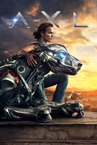 Nonton Film A.X.L.(2018) Subtitle Indonesia Streaming Movie Download