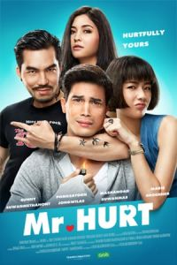Nonton Film Mr. Hurt (2017) Subtitle Indonesia Streaming Movie Download
