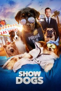 Nonton Film Show Dogs(2018) Subtitle Indonesia Streaming Movie Download