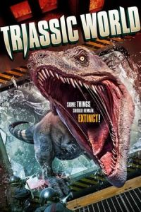Nonton Film Triassic World(2018) Subtitle Indonesia Streaming Movie Download