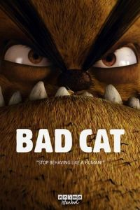 Nonton Film Bad Cat (Kotu Kedi Serafettin) (2016) Subtitle Indonesia Streaming Movie Download