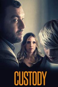 Nonton Film Custody (Jusqu'a la garde) (2017) Subtitle Indonesia Streaming Movie Download