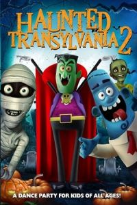 Nonton Film Haunted Transylvania 2(2018) Subtitle Indonesia Streaming Movie Download