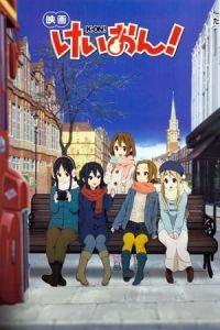 Nonton Film K-On! The Movie (Eiga Keion!) (2011) Subtitle Indonesia Streaming Movie Download