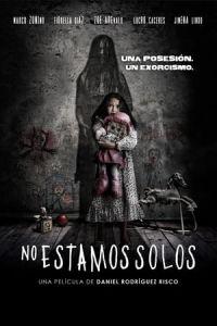 Nonton Film No estamos solos(2016) Subtitle Indonesia Streaming Movie Download