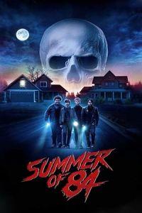 Nonton Film Summer of 84(2018) Subtitle Indonesia Streaming Movie Download
