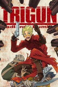 Nonton Film Trigun: Badlands Rumble(2010) Subtitle Indonesia Streaming Movie Download