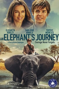 Nonton Film Phoenix Wilder and the Great Elephant Adventure (2017) Subtitle Indonesia Streaming Movie Download