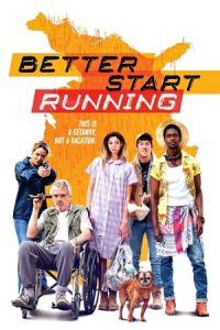 Nonton Film Better Start Running(2018) Subtitle Indonesia Streaming Movie Download