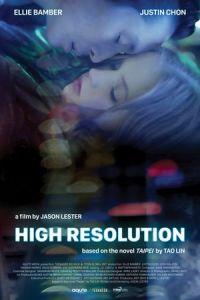 Nonton Film High Resolution(2019) Subtitle Indonesia Streaming Movie Download