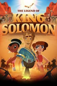 Nonton Film The Legend of King Solomon(2017) Subtitle Indonesia Streaming Movie Download