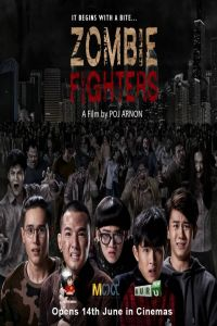 Nonton Film Zombie Fighters (Kud Krachak Krien) (2017) Subtitle Indonesia Streaming Movie Download