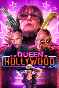 Nonton Film The Queen of Hollywood Blvd (2016) Subtitle Indonesia Streaming Movie Download