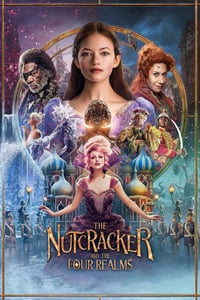 Nonton Film The Nutcracker and the Four Realms (2018) Subtitle Indonesia Streaming Movie Download