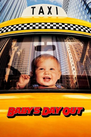 Nonton Film Baby's Day Out (1994) Subtitle Indonesia Streaming Movie Download