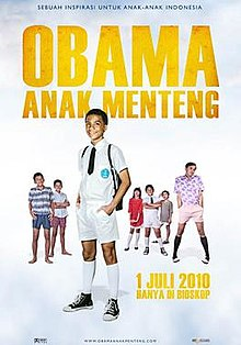 Nonton Film Obama Anak Menteng (2010) Subtitle Indonesia Streaming Movie Download