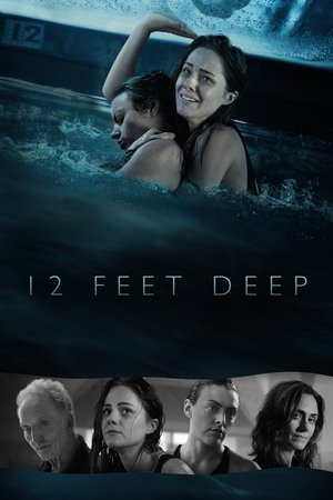 Nonton Film 12 Feet Deep (2016) Subtitle Indonesia Streaming Movie Download