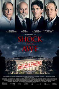 Nonton Film Shock and Awe (2017) Subtitle Indonesia Streaming Movie Download