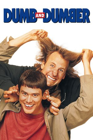 Nonton Film Dumb and Dumber (1994) Subtitle Indonesia Streaming Movie Download