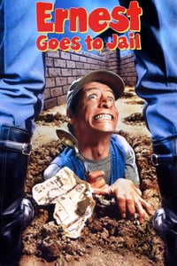 Nonton Film Ernest Goes to Jail (1990) Subtitle Indonesia Streaming Movie Download