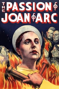 Nonton Film The Passion of Joan of Arc (1928) Subtitle Indonesia Streaming Movie Download