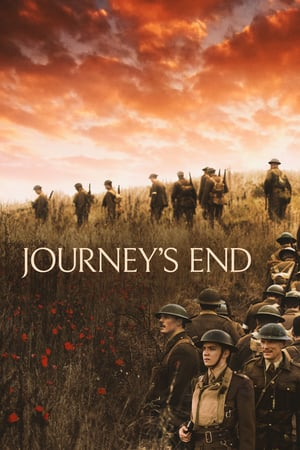Nonton Film Journey's End (2018) Subtitle Indonesia Streaming Movie Download