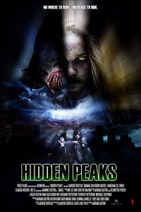 Nonton Film Hidden Peaks (2018) Subtitle Indonesia Streaming Movie Download