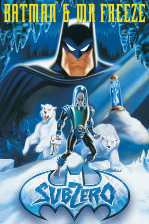 Nonton Film Batman & Mr. Freeze: SubZero (1998) Subtitle Indonesia Streaming Movie Download