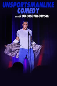 Nonton Film Unsportsmanlike Comedy with Rob Gronkowski (2018) Subtitle Indonesia Streaming Movie Download