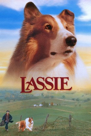 Nonton Film Lassie (1994) Subtitle Indonesia Streaming Movie Download