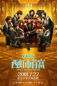 Nonton Film Hello Mr. Billionaire (2018) Subtitle Indonesia Streaming Movie Download