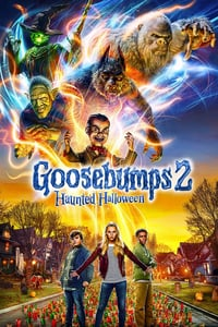 Nonton Film Goosebumps 2: Haunted Halloween (2018) Subtitle Indonesia Streaming Movie Download