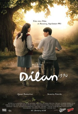 Nonton Film Dilan 1990 (2018) Subtitle Indonesia Streaming Movie Download