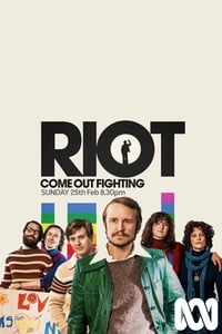 Nonton Film Riot (2018) Subtitle Indonesia Streaming Movie Download