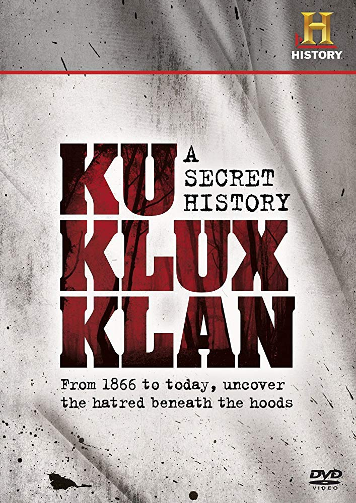 Nonton Film The Ku Klux Klan: A Secret History (1998) Subtitle Indonesia Streaming Movie Download