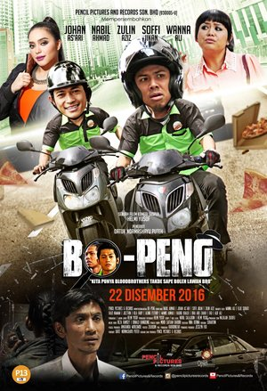 Nonton Film Bo-Peng (2016) Subtitle Indonesia Streaming Movie Download