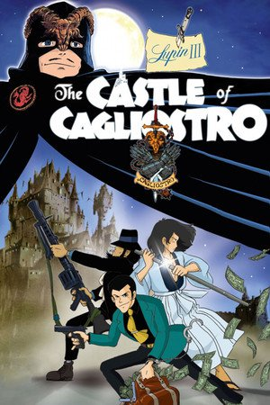 Nonton Film Lupin the Third: The Castle of Cagliostro (1979) Subtitle Indonesia Streaming Movie Download
