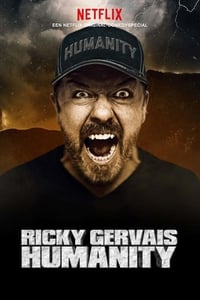 Nonton Film Ricky Gervais: Humanity (2018) Subtitle Indonesia Streaming Movie Download