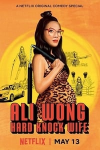 Nonton Film Ali Wong: Hard Knock Wife (2018) Subtitle Indonesia Streaming Movie Download