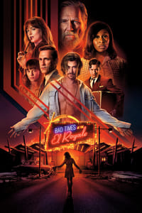 Nonton Film Bad Times at the El Royale (2018) Subtitle Indonesia Streaming Movie Download