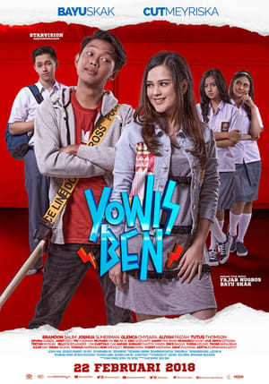 Nonton Film Yowis Ben (2018) Subtitle Indonesia Streaming Movie Download