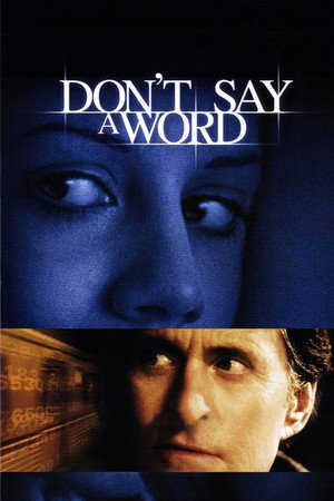 Nonton Film Don't Say a Word (2001) Subtitle Indonesia Streaming Movie Download