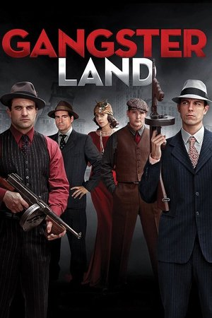 Nonton Film Gangster Land (2017) Subtitle Indonesia Streaming Movie Download