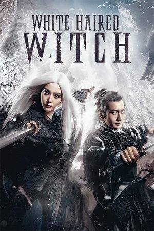 Nonton Film The White Haired Witch of Lunar Kingdom (2014) Subtitle Indonesia Streaming Movie Download
